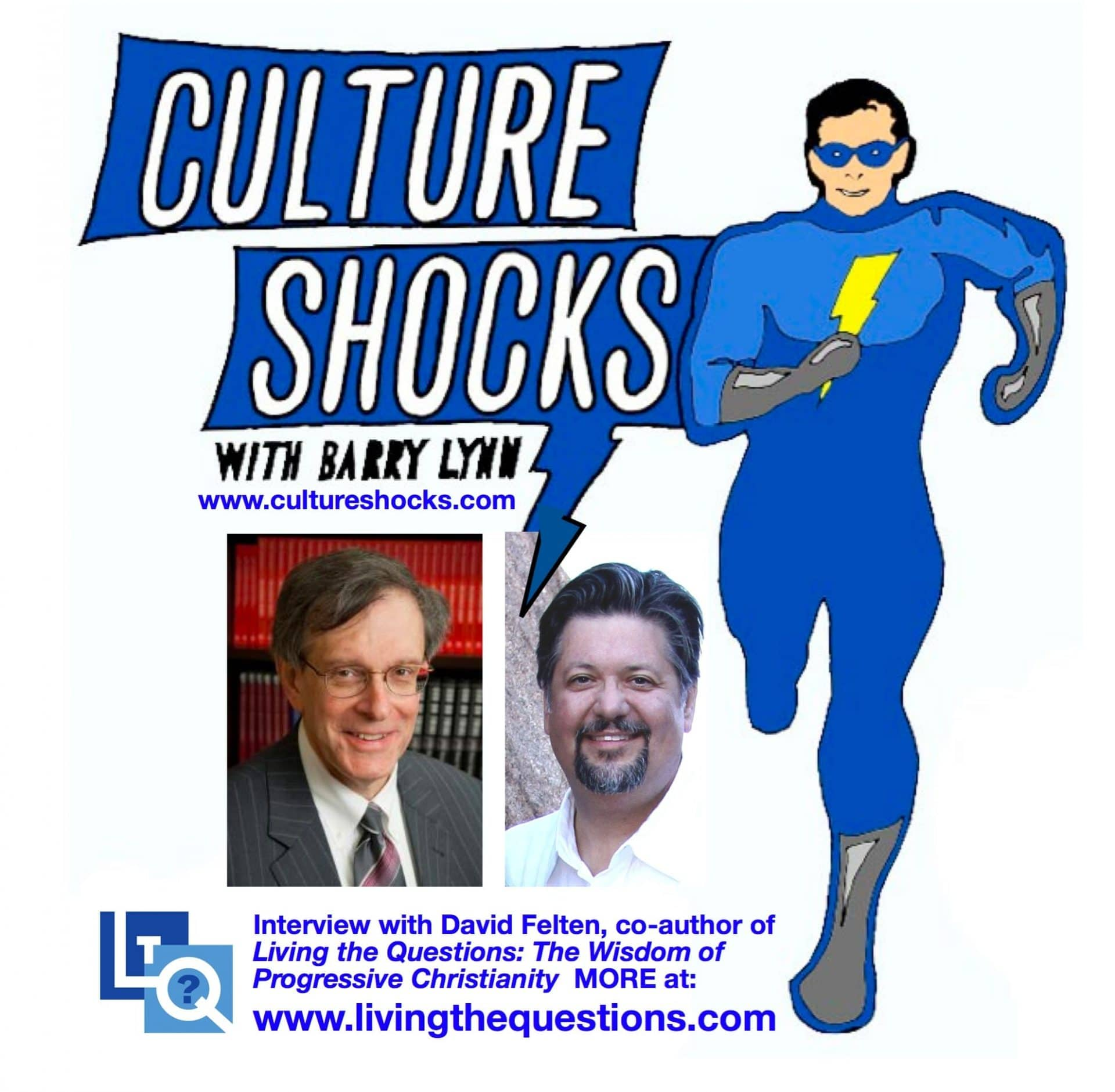 Felten Culture Shocks