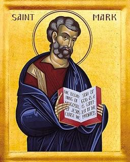 St_Mark icon