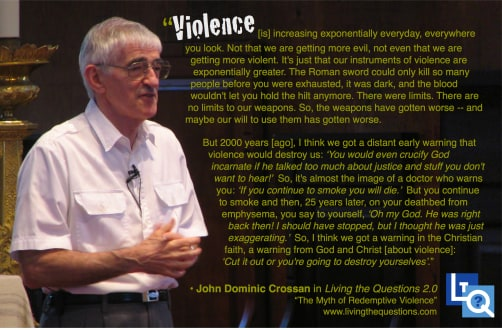 crossan-violence